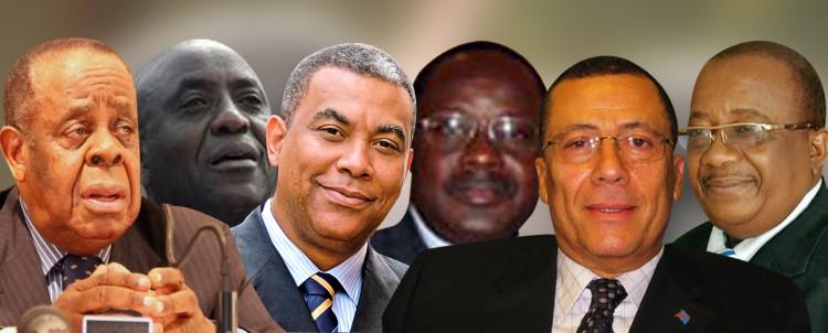Les leaders du G7 (www.africanewsrdc.com)