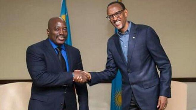 Photo credit: Rwandan presidency