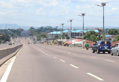Kinshasa, 10 April, 2017. Radio Okapi/Ph. John Bompengo