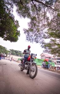 Wewa à Kinshasa (Photo: Nicolas-Patience Basabosa)