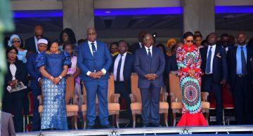 Flickr/Présidence RDC